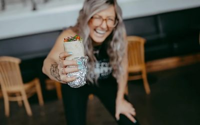 5 Business Tips from Briana Rose Hunter of Breezy Burrito Bar