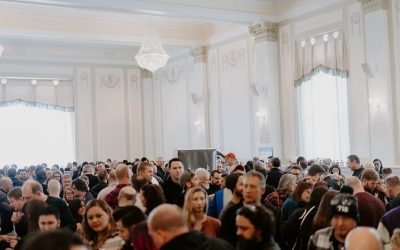 5 Ways to Make Sure Your Event Gets Noticed