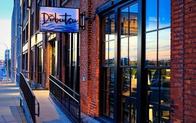 Case Study: Dobutsu – How One Local Restaurant Increased Their Visibility & Foot Traffic