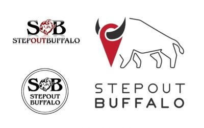 The Evolution of Step Out Buffalo: Introducing Our New Brand Image