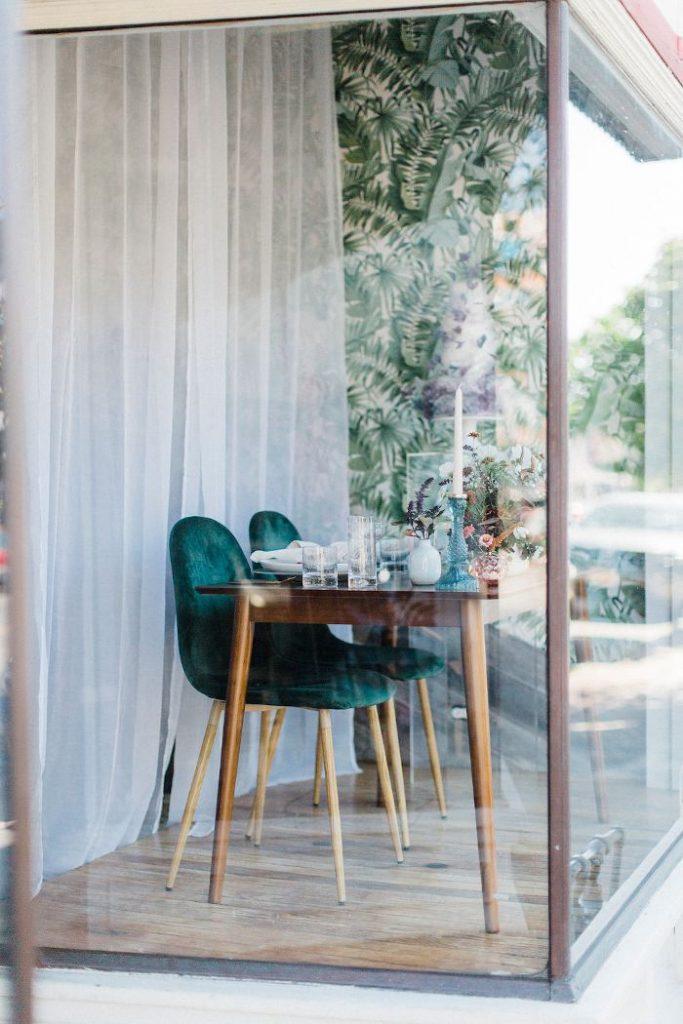 Design & Planning - Syrie Roman, Photography - Common Dove, Florals - Wild Blossom Hollow, Venue - Social Maven & Petite Soiree Design Studio