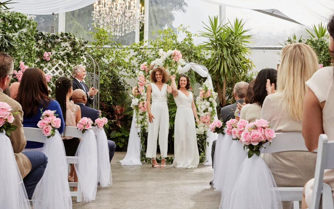 In The Wedding Industry? Here's How Step Out Buffalo Can Help Increase Your ROI This Engagement Season