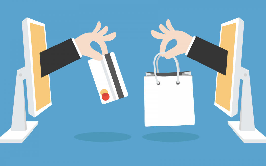 7 Different Ways to Drive Traffic to Your Business's Ecommerce Shop