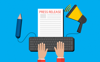 How to Write a Press Release That Will Get Your Business Covered by the Media