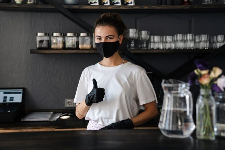 To Mask Or Not To Mask? That Is The Employer's Question