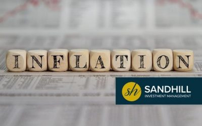 Inflation: How To Plan For It, Navigate It, & Invest During It